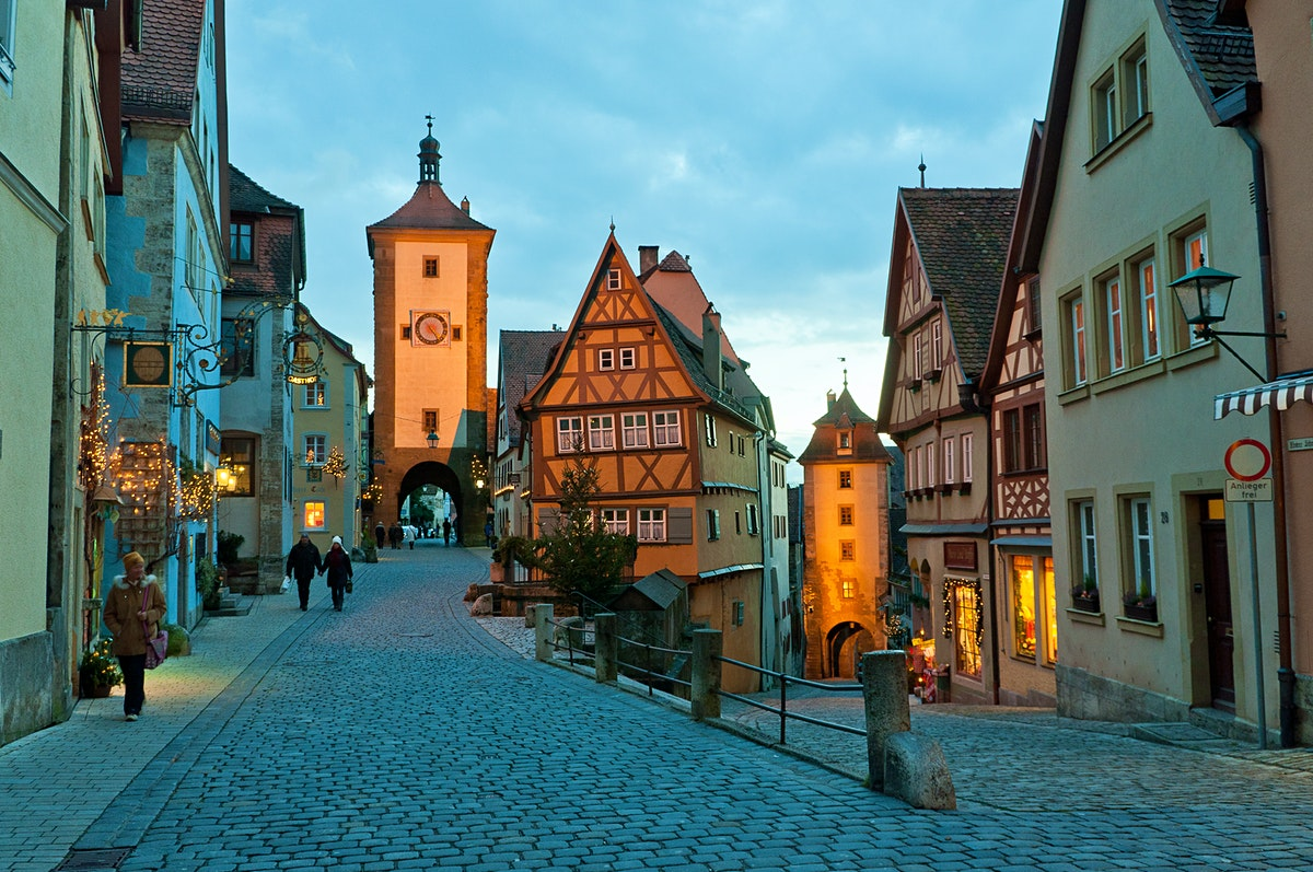 rothenburg ob der tauber travel germany lonely planet. Black Bedroom Furniture Sets. Home Design Ideas