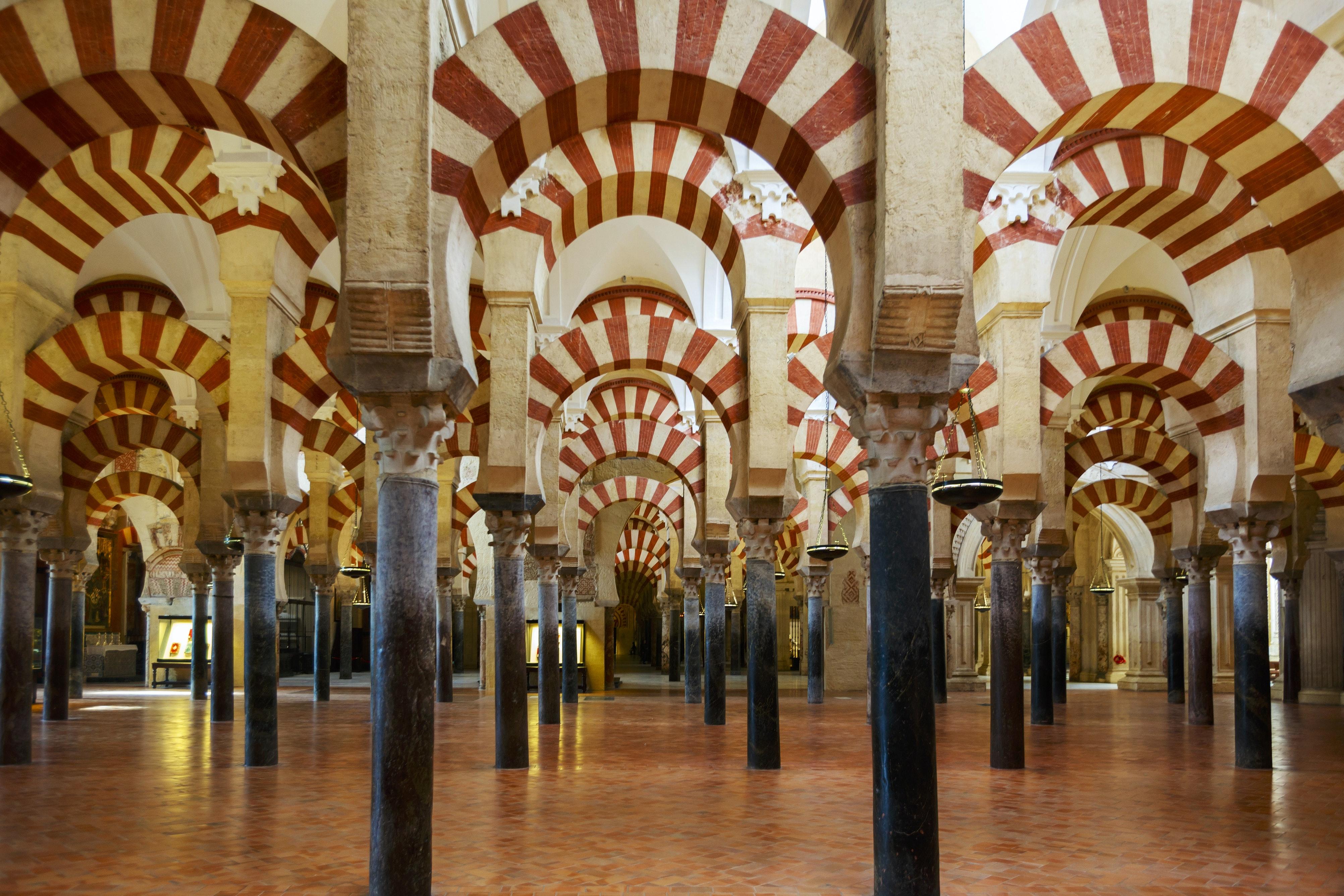 Mezquita in Córdoba, Spain - Lonely Planet