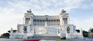 Vittoriano Rome Italy Attractions Lonely Planet