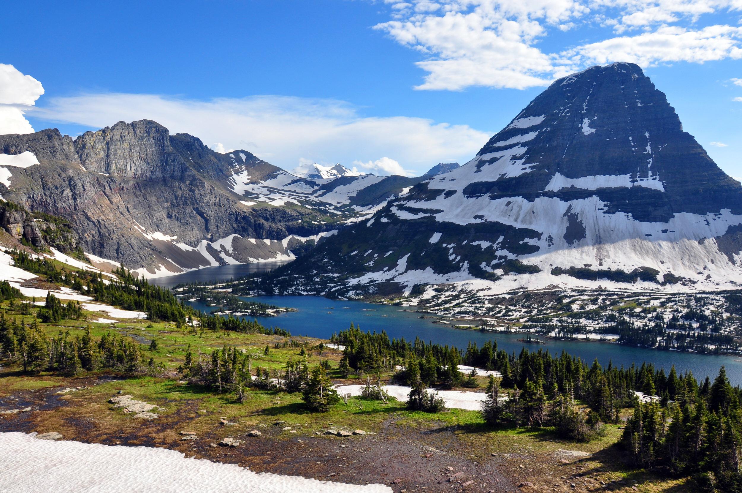 Glacier National Park Airport Car Rental