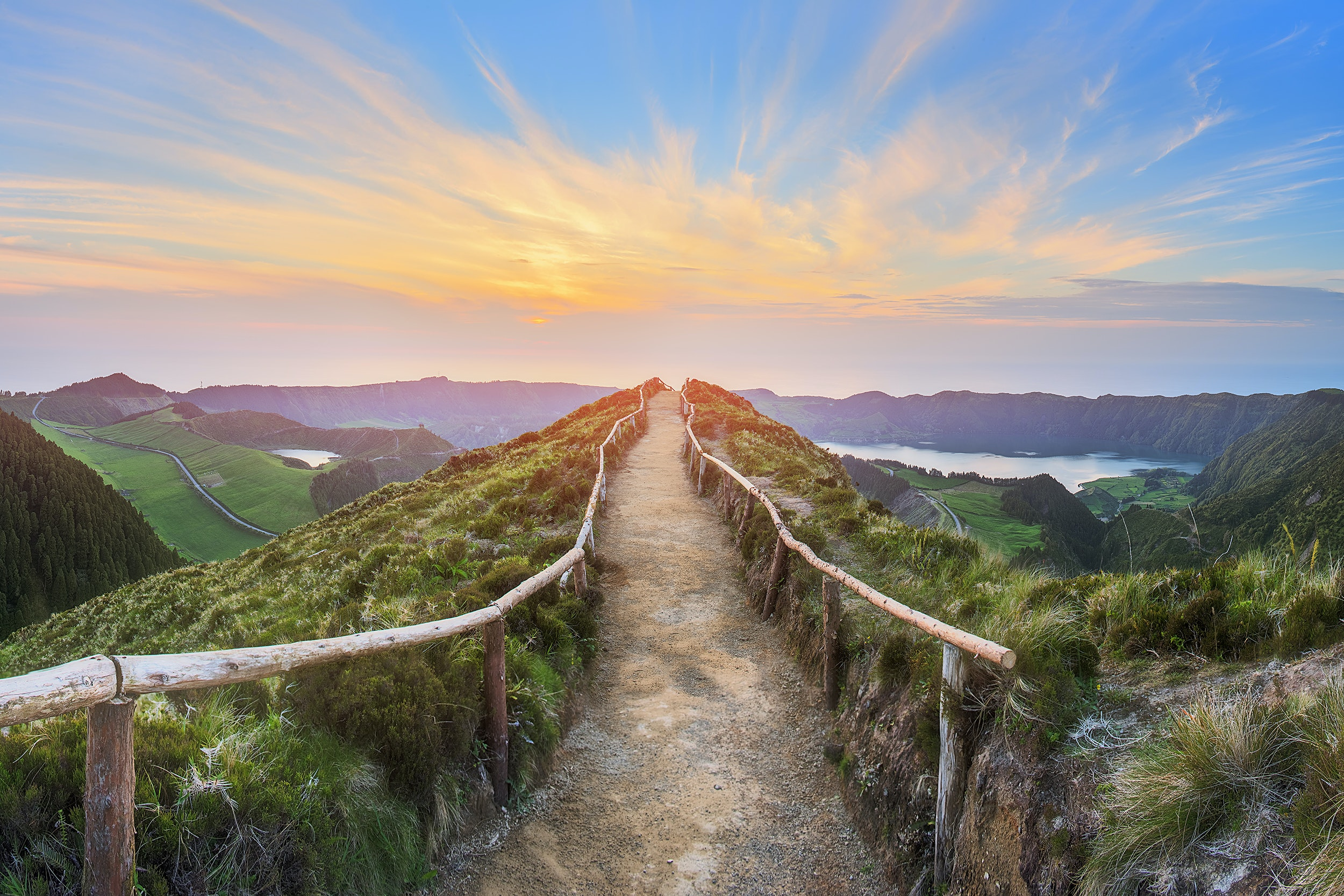 Rental Car Places >> The Azores travel - Lonely Planet
