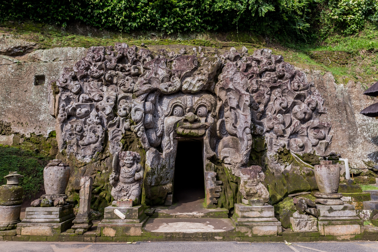 Goa Gajah Bedulu Indonesia Attractions Lonely Planet