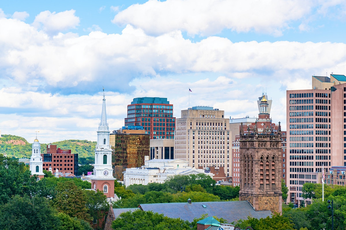 New Haven travel   New England, USA - Lonely Planet