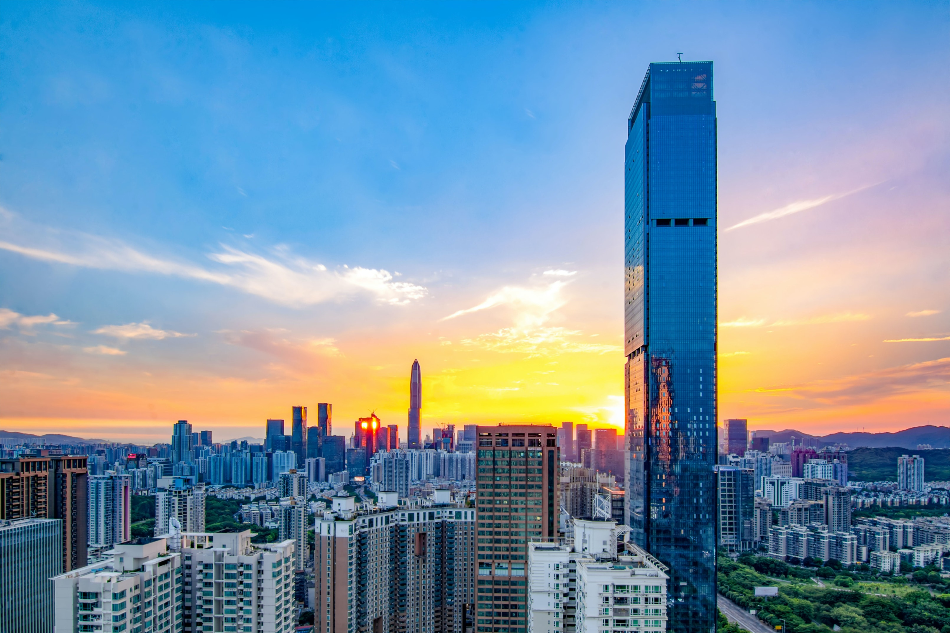 Image result for image of shenzhen