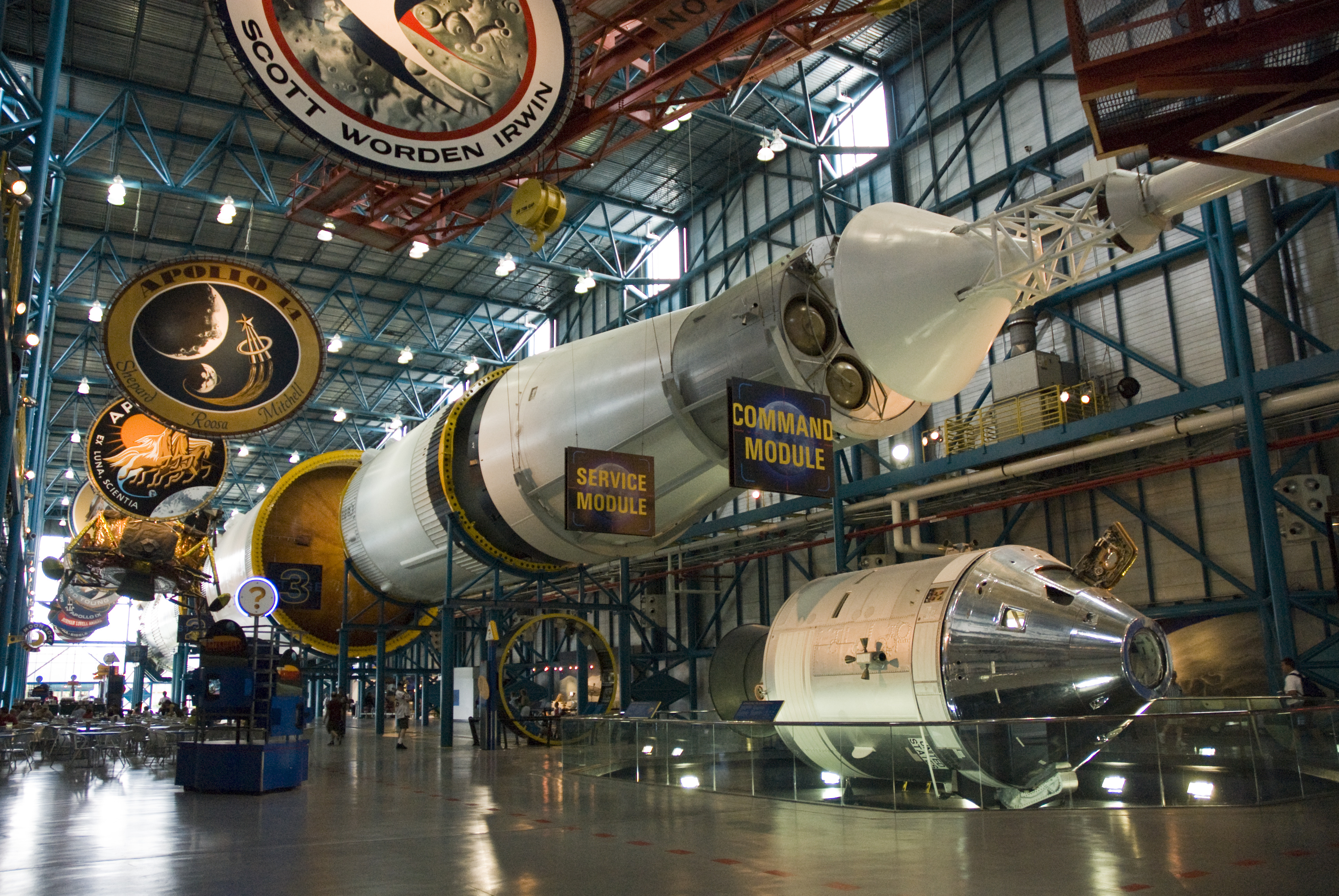 apollo 5 kennedy space center - photo #22
