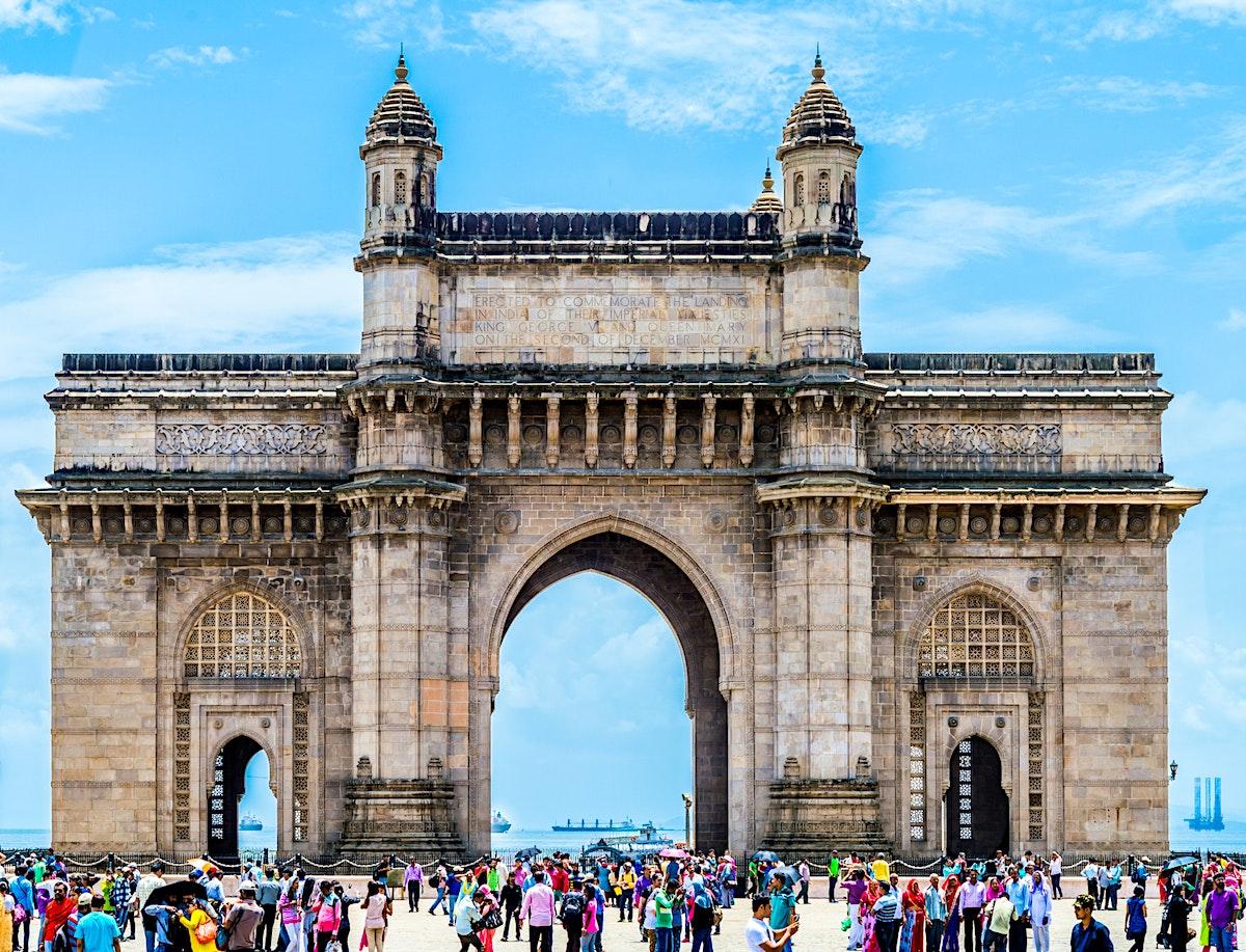 Mumbai (Mumbai) travel | India - Lonely Planet