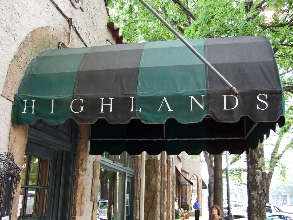 Highlands Bar & Grill | Birmingham, USA Restaurants ...