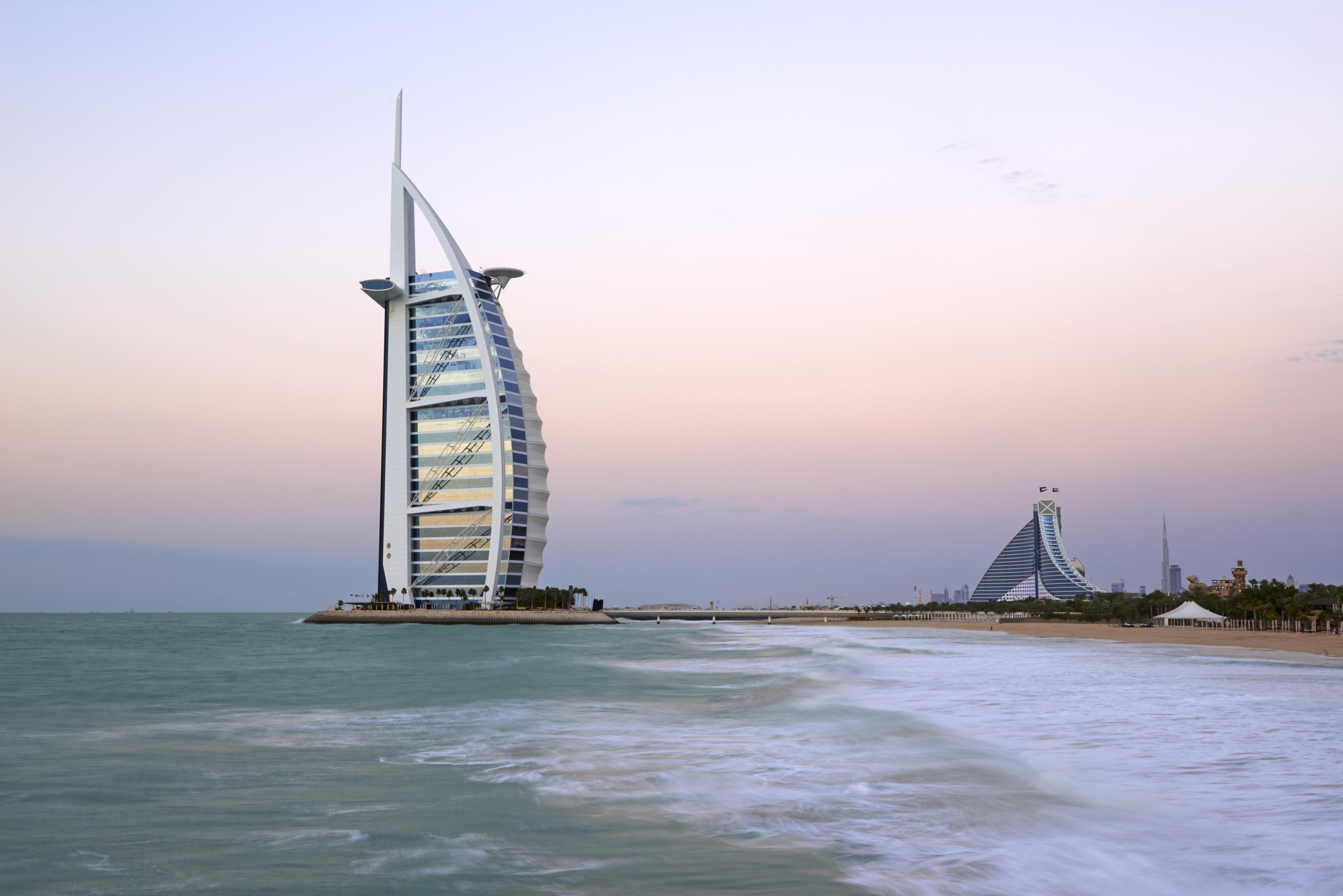 Dubai, United Arab Emirates Attractions