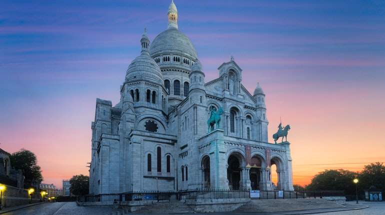 Basilique Du Sacr 233 C Ur In Paris France Lonely Planet