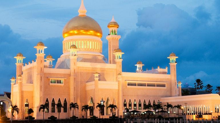 All Star Auto Insurance >> Omar Ali Saifuddien Mosque in Bandar Seri Begawan, Brunei Darussalam - Lonely Planet