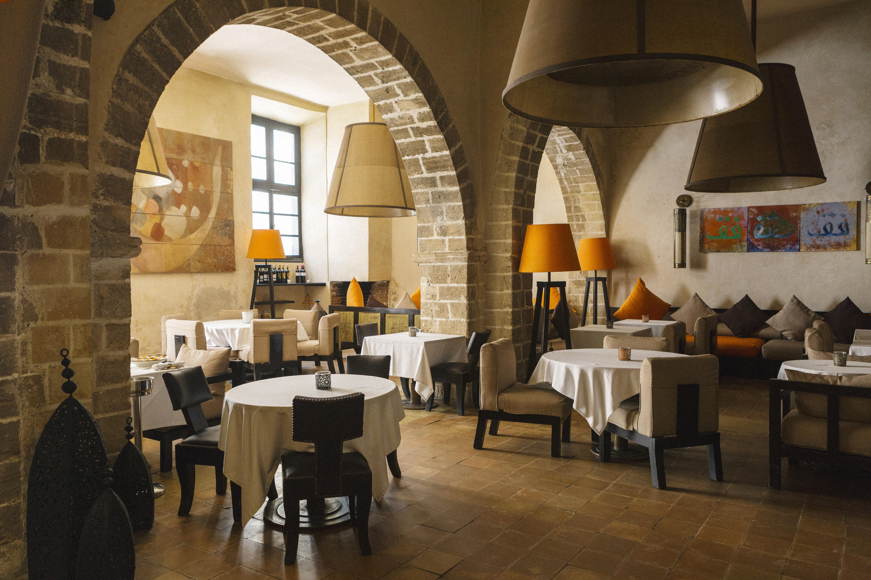 La Table By Madada Essaouira Morocco Restaurants