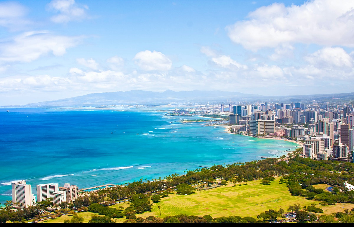 Classic Car Rental Honolulu