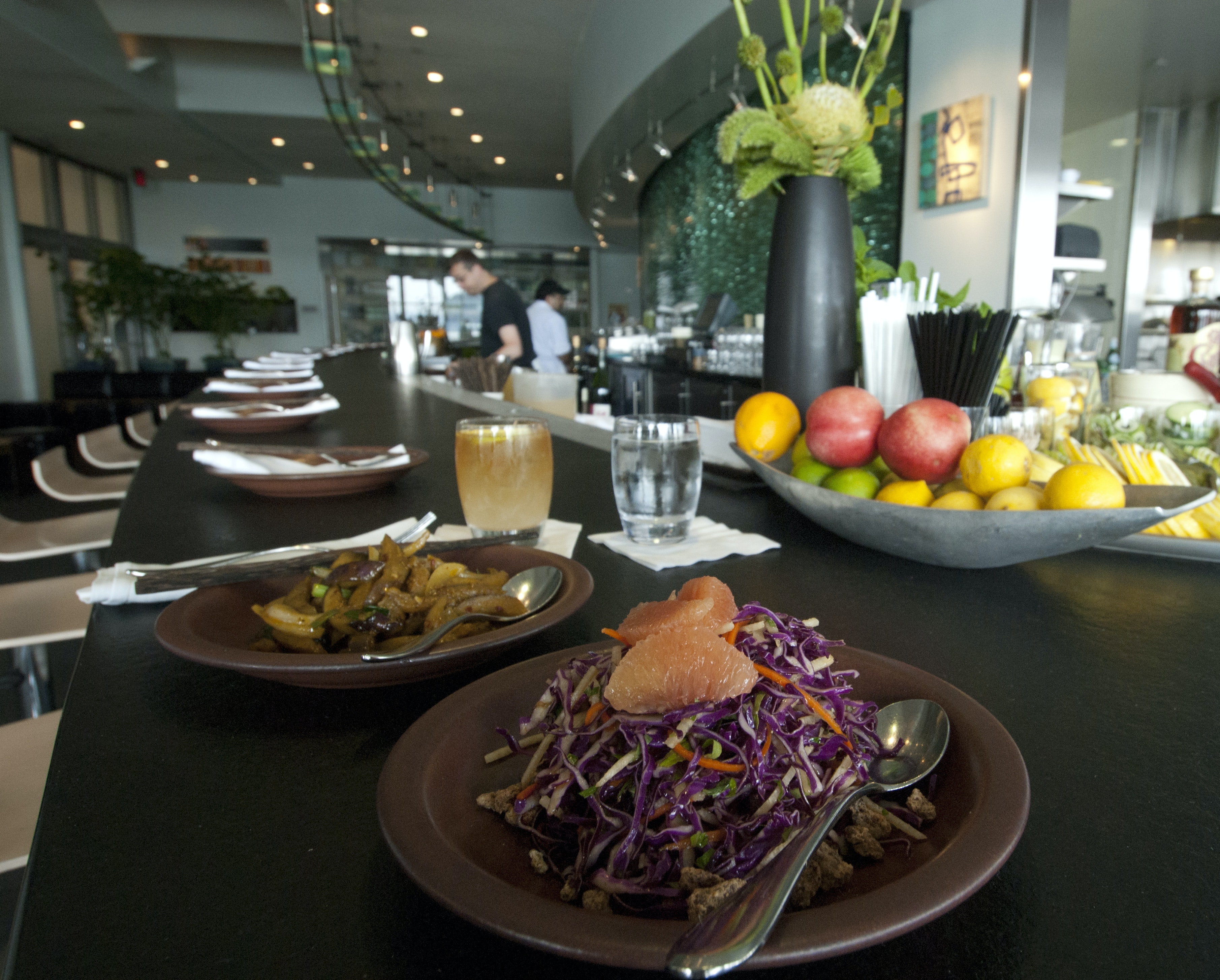 Our Review & Slanted Door - Lonely Planet