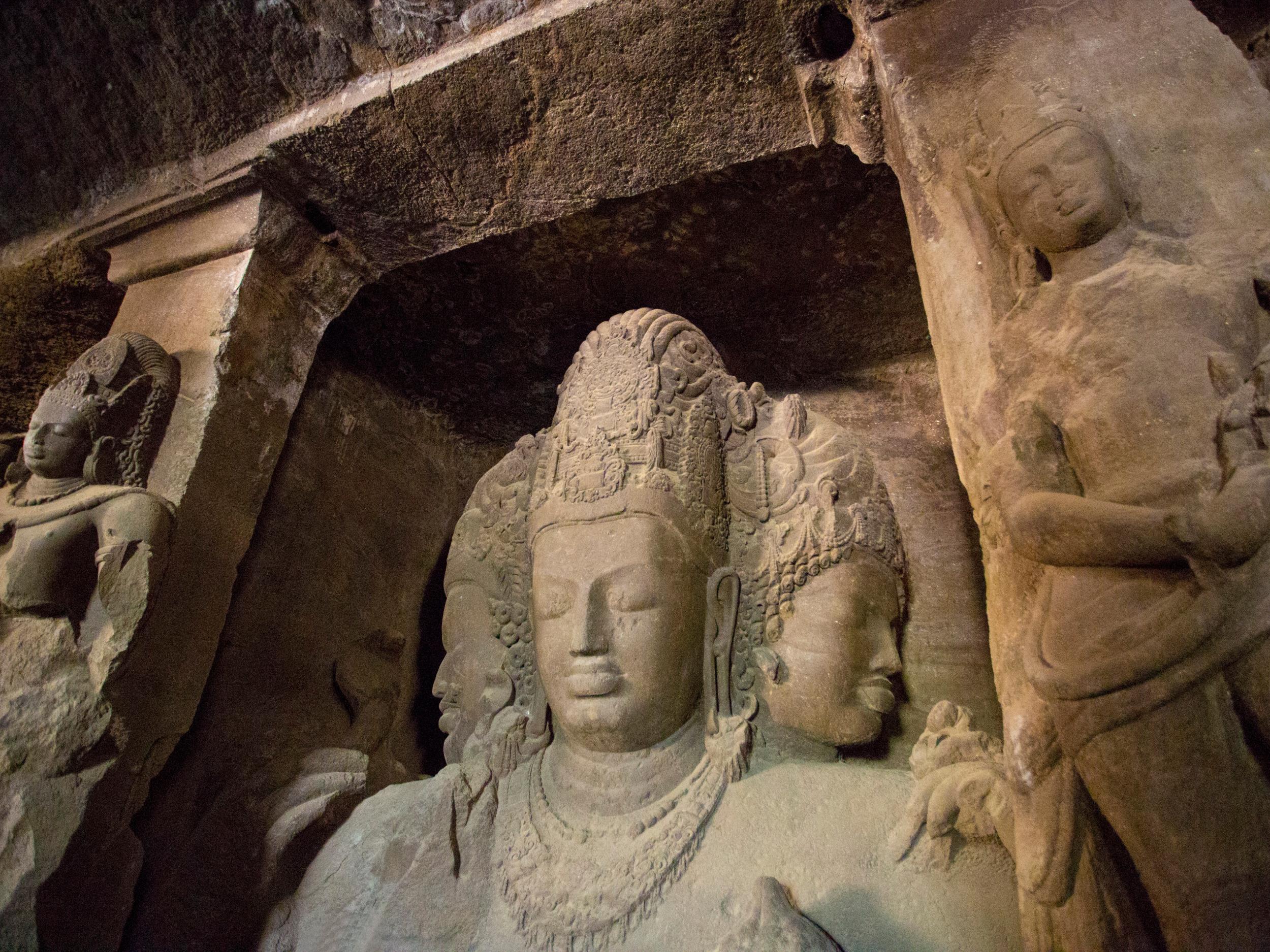 A Choice Car Insurance >> Elephanta Island | Mumbai, India Attractions - Lonely Planet