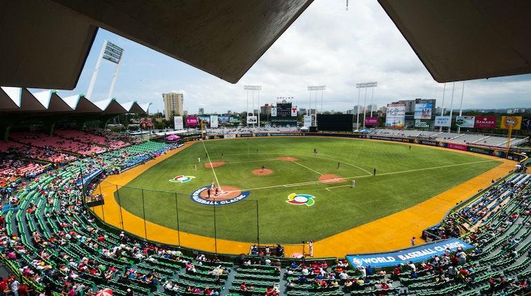 All Star Auto Insurance >> Hiram Bithorn Stadium in San Juan & Around, Puerto Rico - Lonely Planet