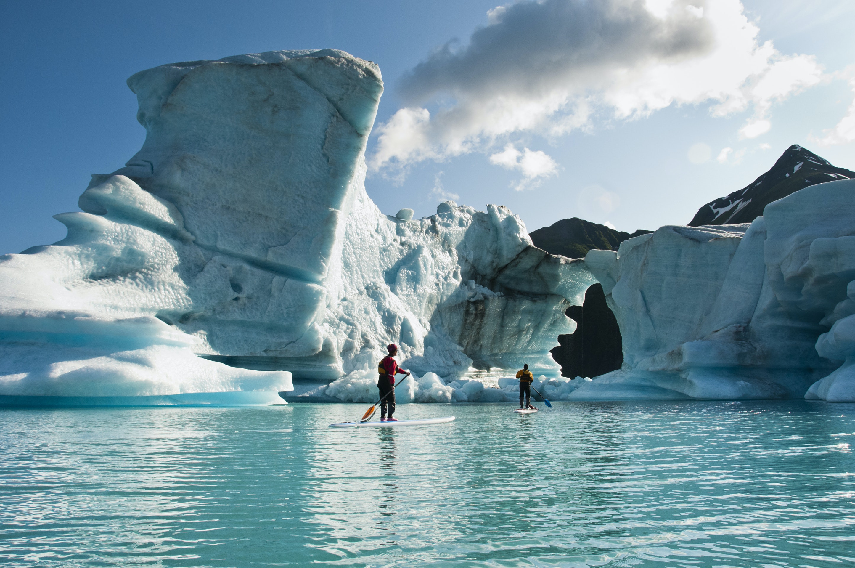 Alaska Travel Lonely Planet
