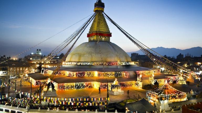 All Star Auto Insurance >> Bodhnath Stupa in Bodhnath (Boudha) - Lonely Planet