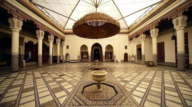Mus 233 E De Marrakech In Marrakesh Morocco Lonely Planet