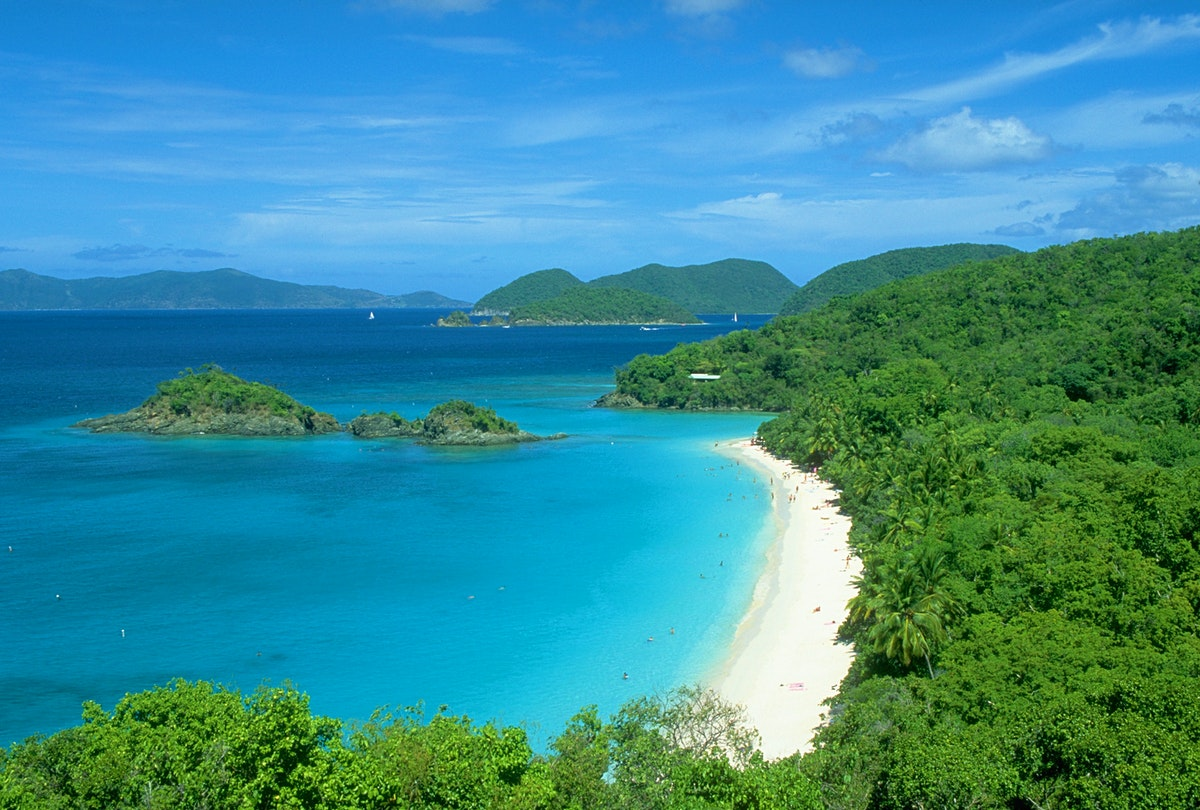 Best Car Rental On St John Usvi