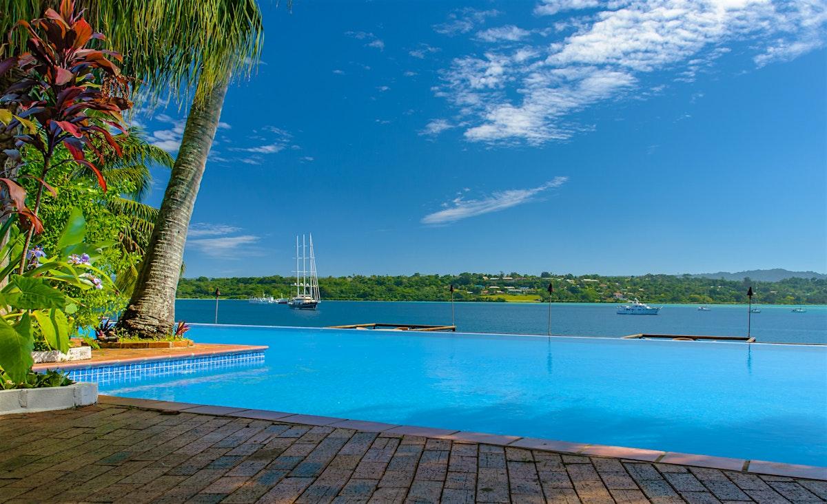 Port Vila Lonely Planet