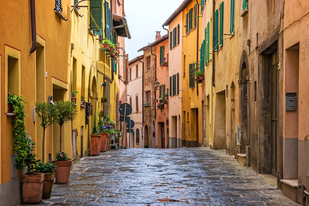 No Money Down Car Insurance >> Italy travel - Lonely Planet