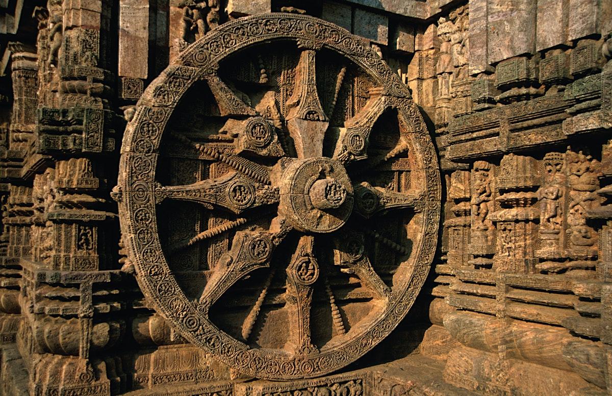 Odisha travel India Lonely Planet