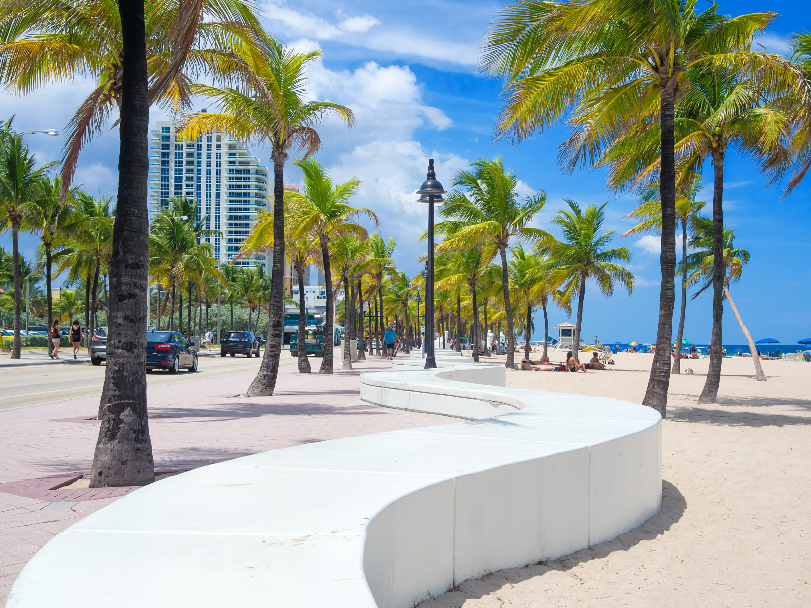 Fort Lauderdale Travel Florida Usa Lonely Planet