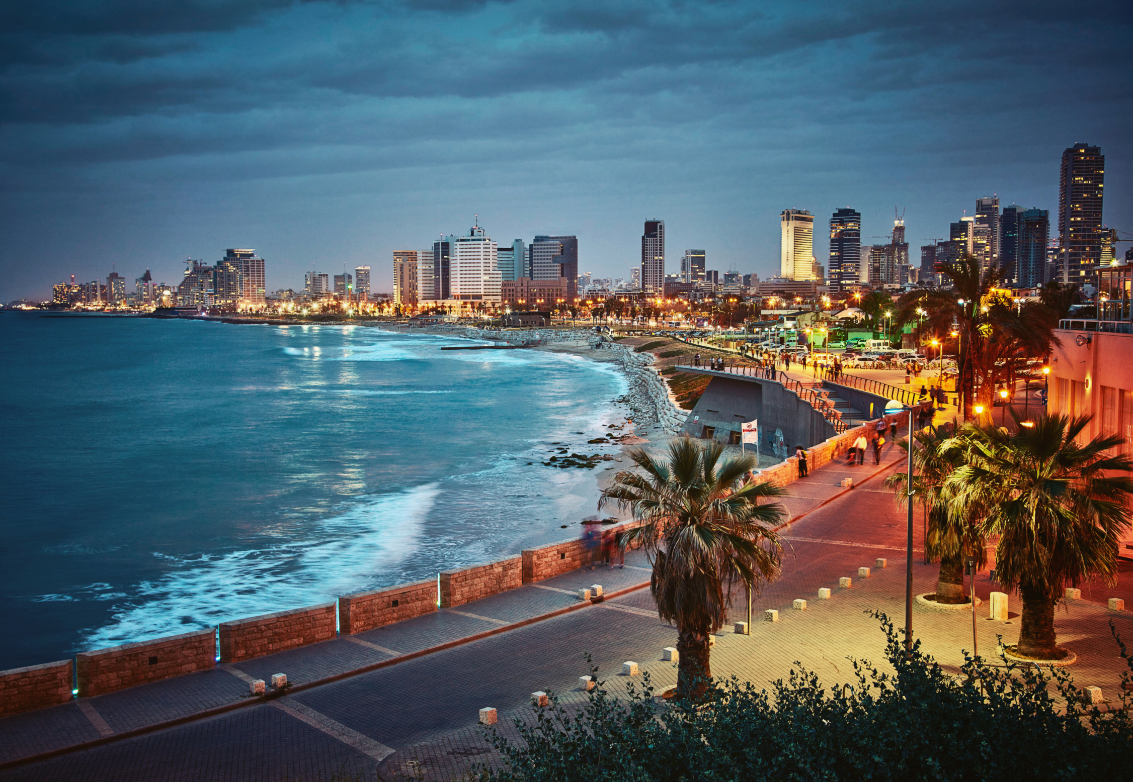 Tel Aviv travel Lonely Planet