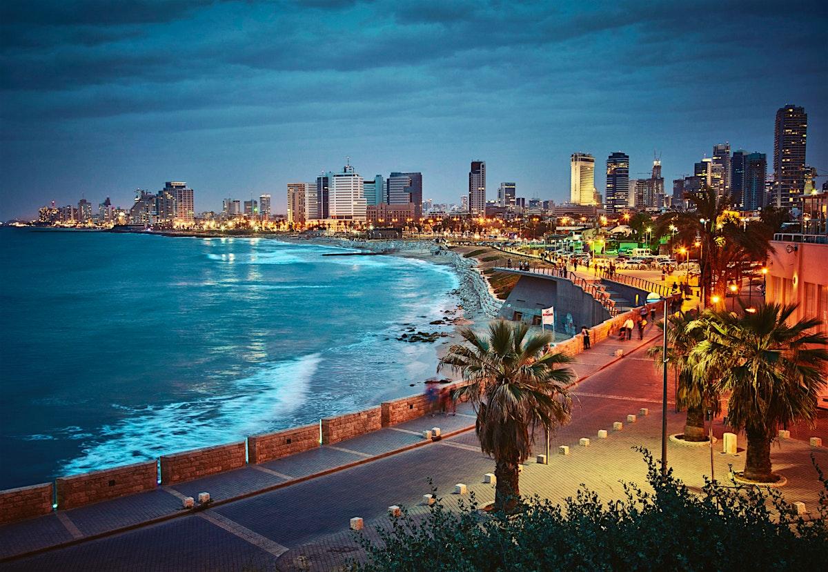 Image result for telaviv