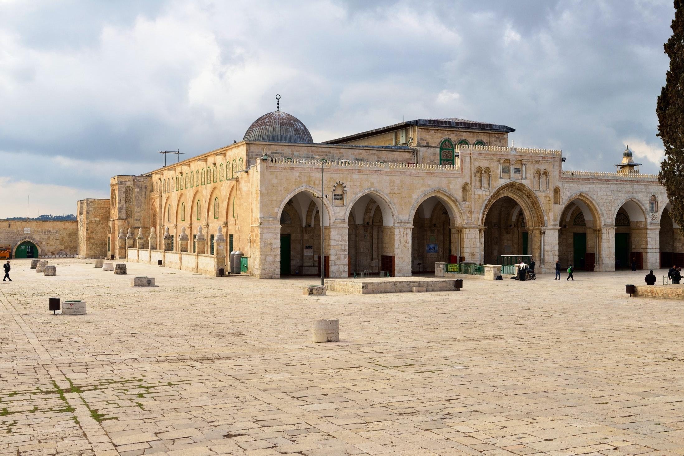 Image result for al-Aqsa Mosque