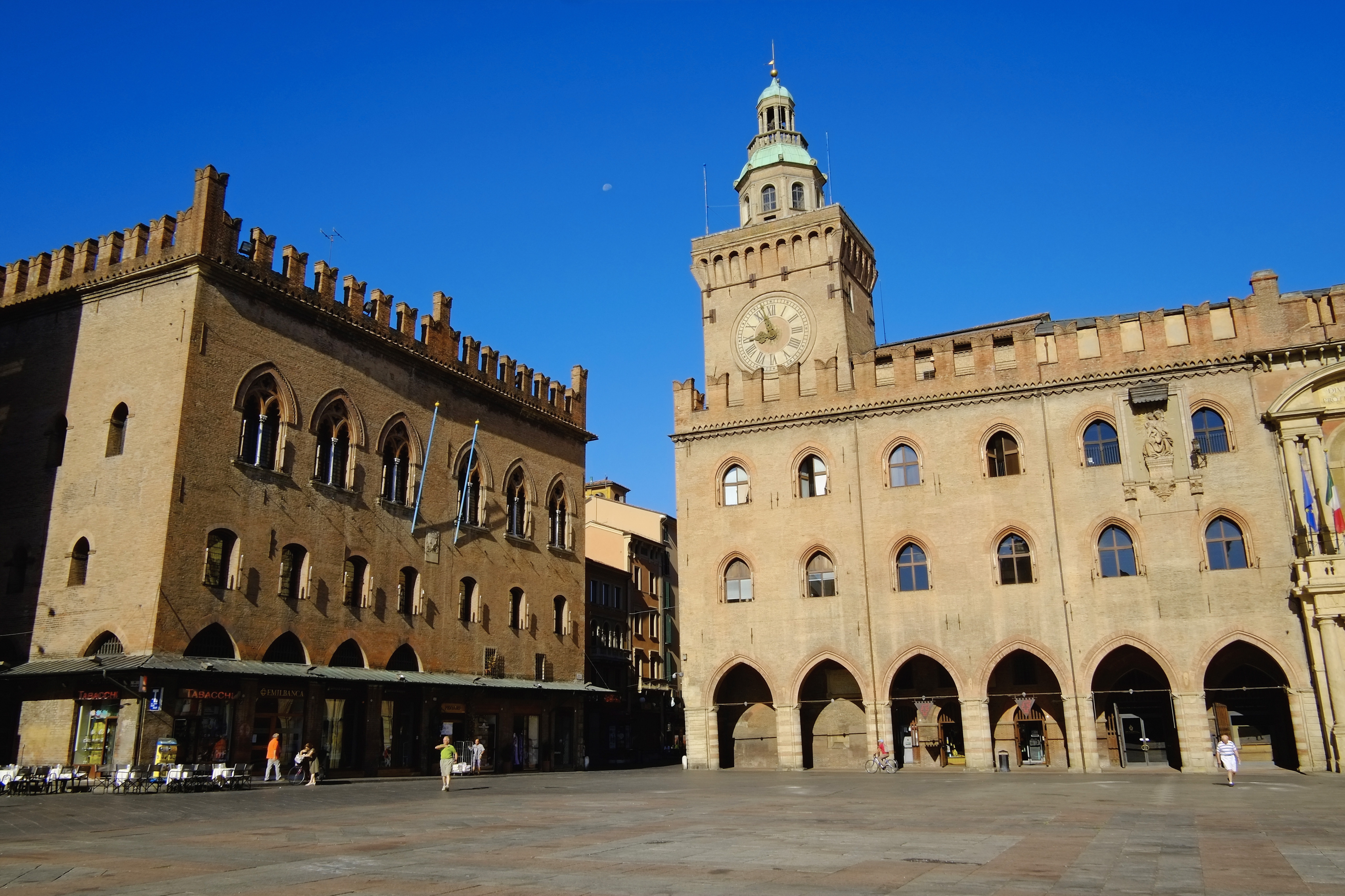 Palazzo Comunale | Bologna, Italy Attractions - Lonely Planet