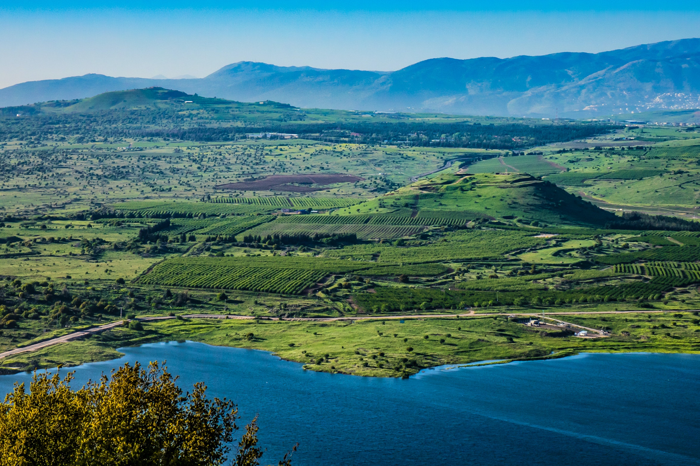 Rental Car Places >> Golan Heights travel - Lonely Planet