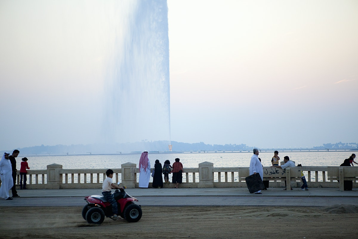 Jeddah travel | Hejaz, Saudi Arabia - Lonely Planet