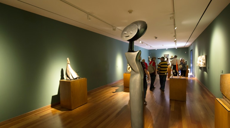 Right Choice Auto >> Museo Botero in Bogotá, Colombia - Lonely Planet
