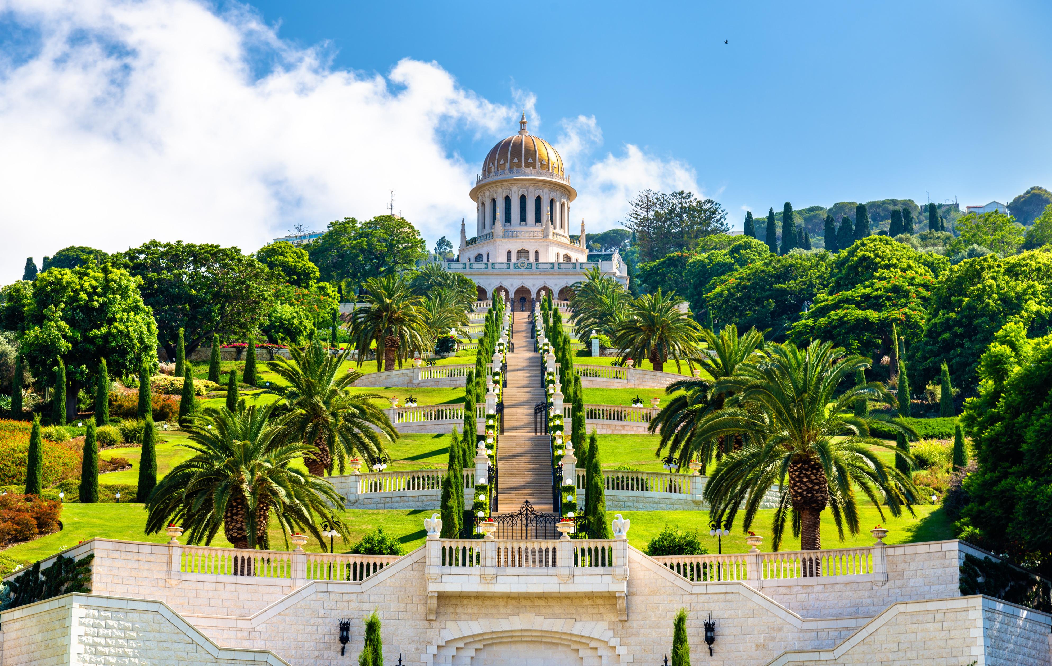 Haifa travel Lonely Planet