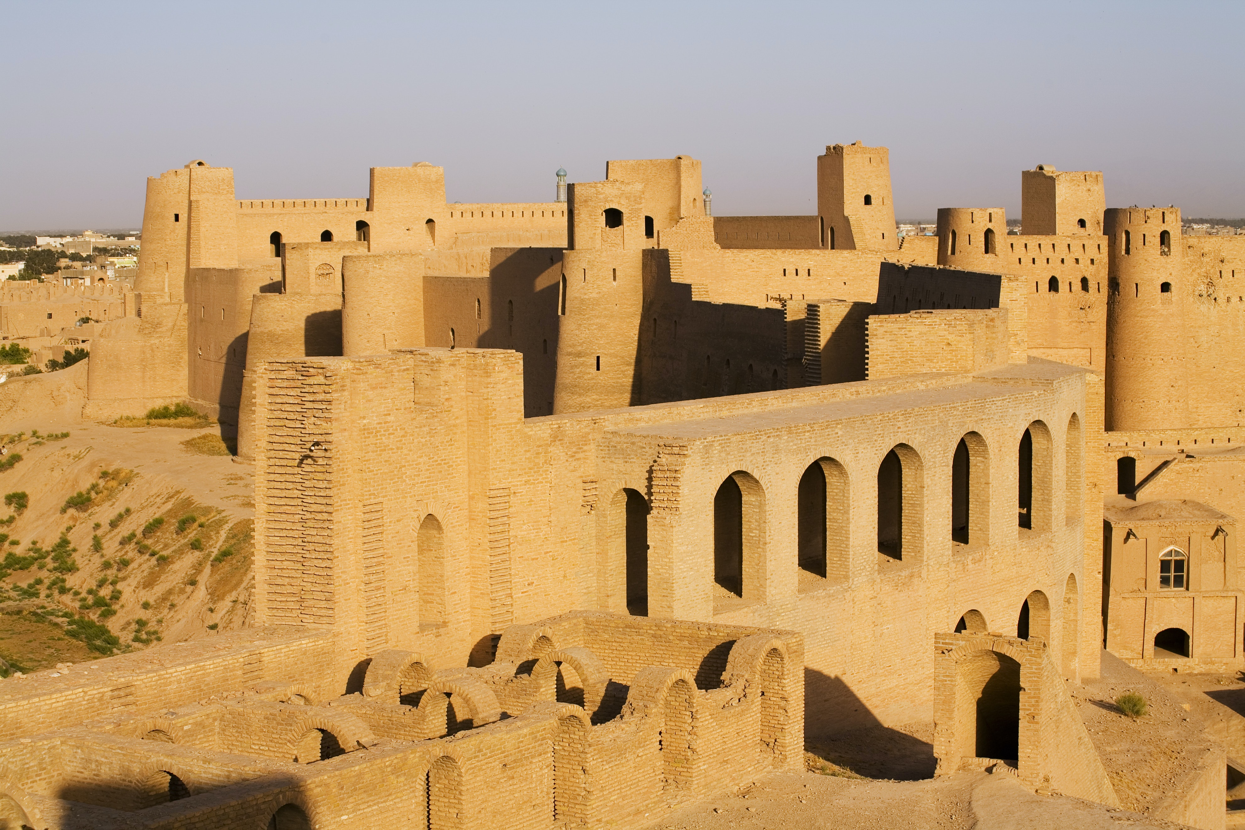 Herat travel | Afghanistan - Lonely Planet