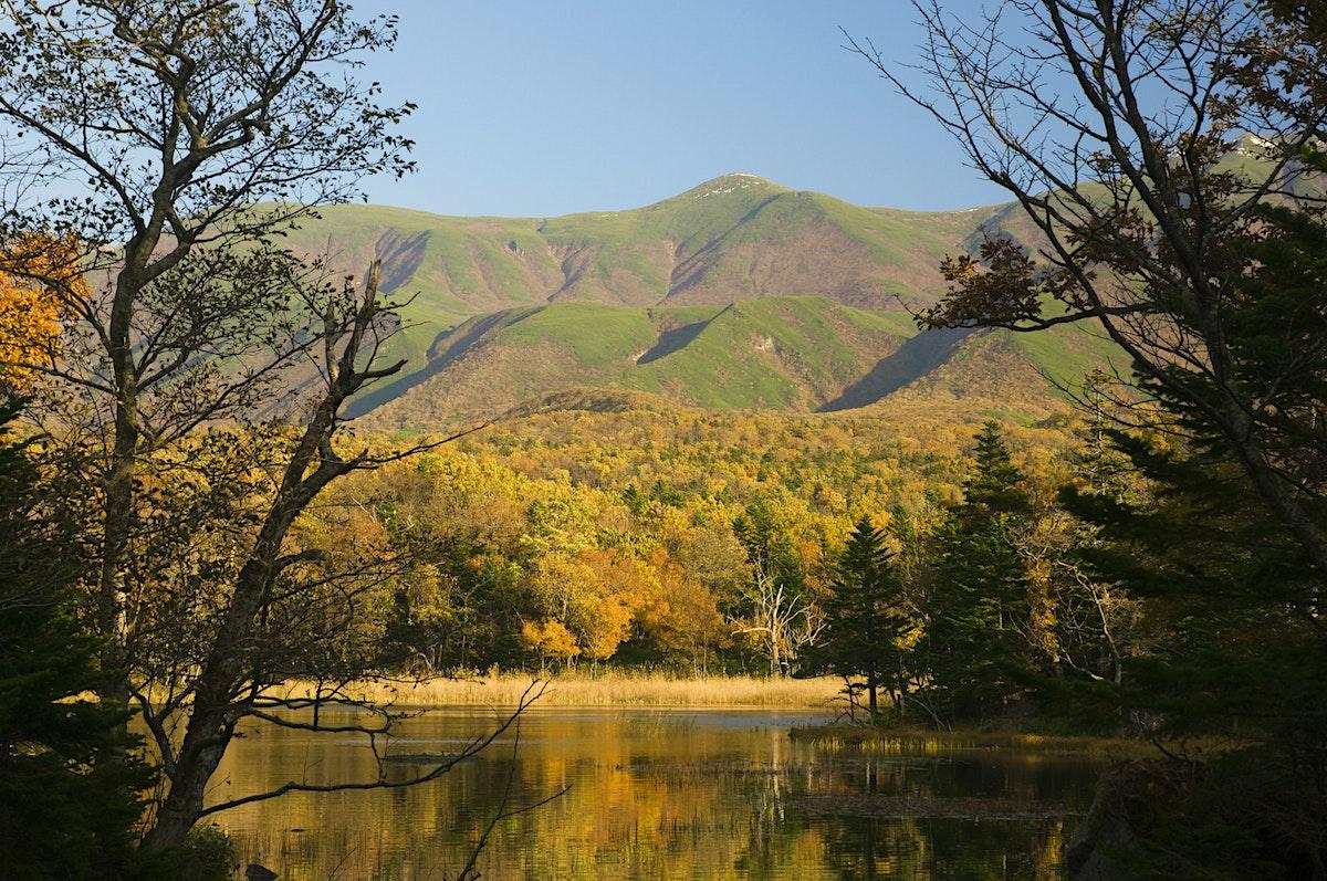Shiretoko National Park Travel Lonely Planet