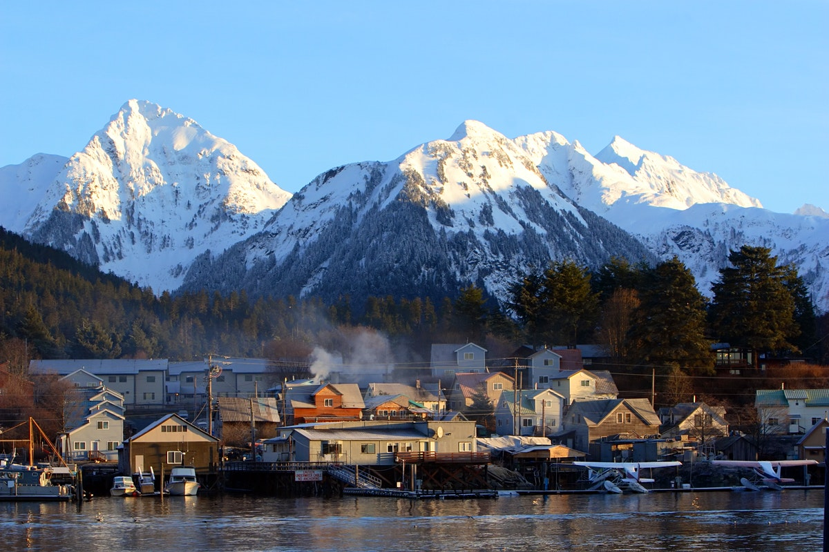 Southeast Alaska Travel Lonely Planet