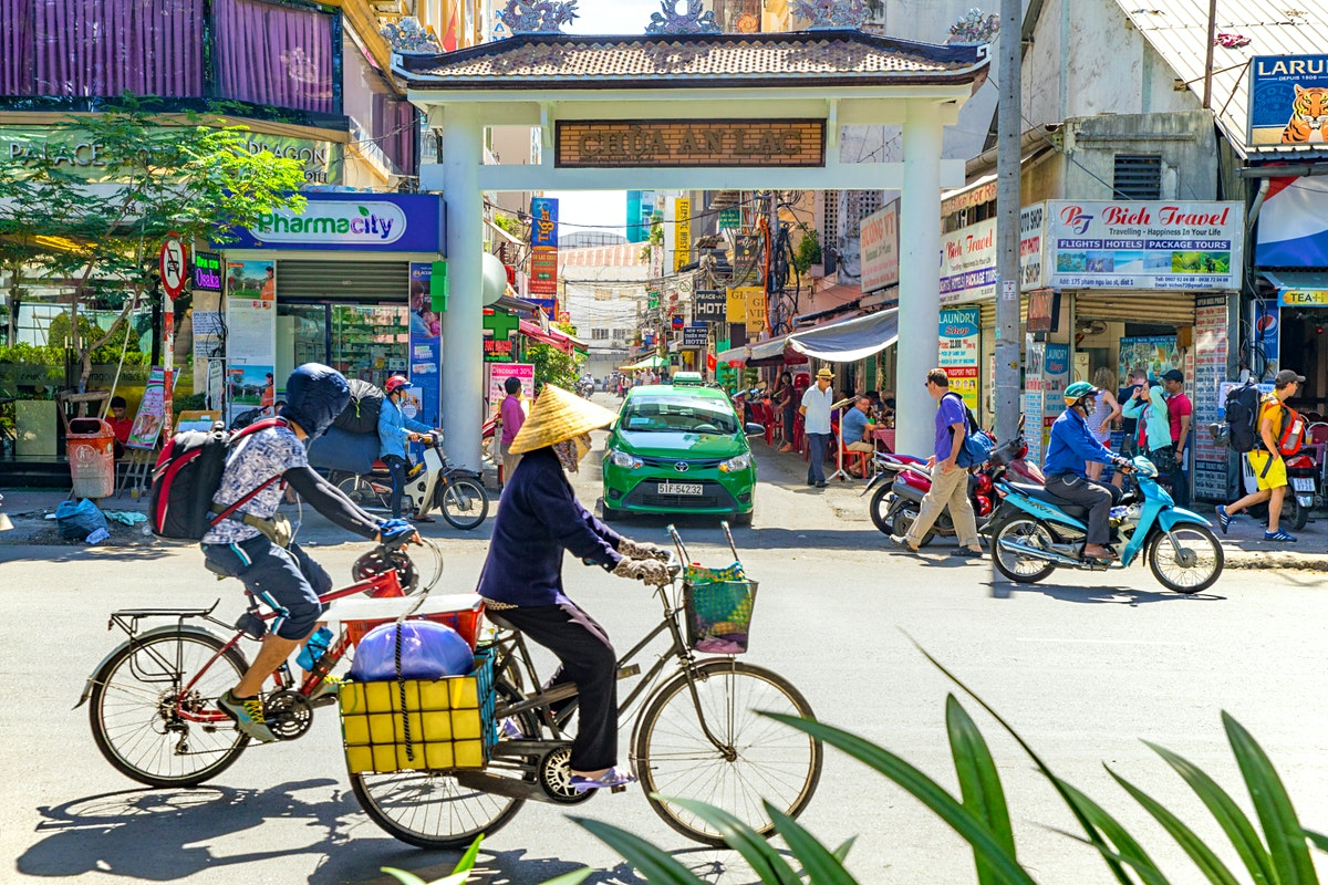 Ho Chi Minh City travel | Vietnam - Lonely Planet