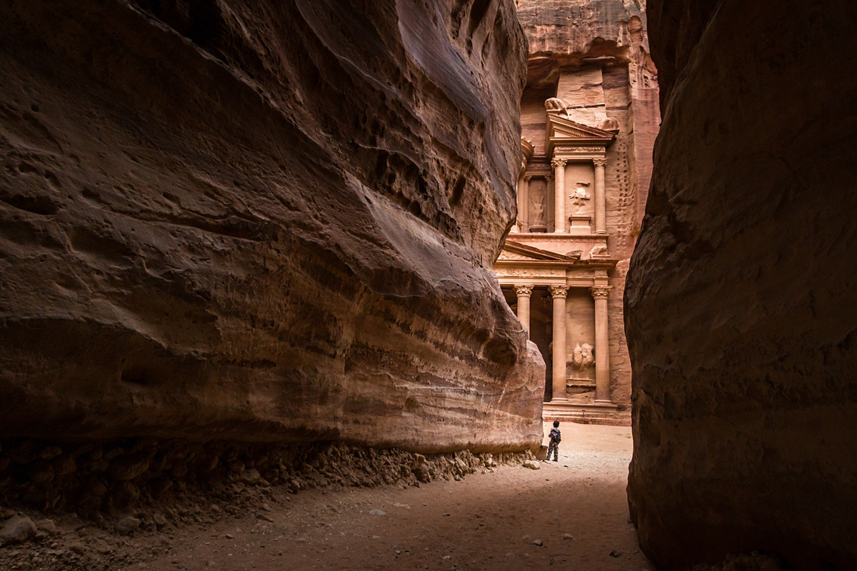 Middle East Travel Lonely Planet - The 7 safest places to travel in the middle east