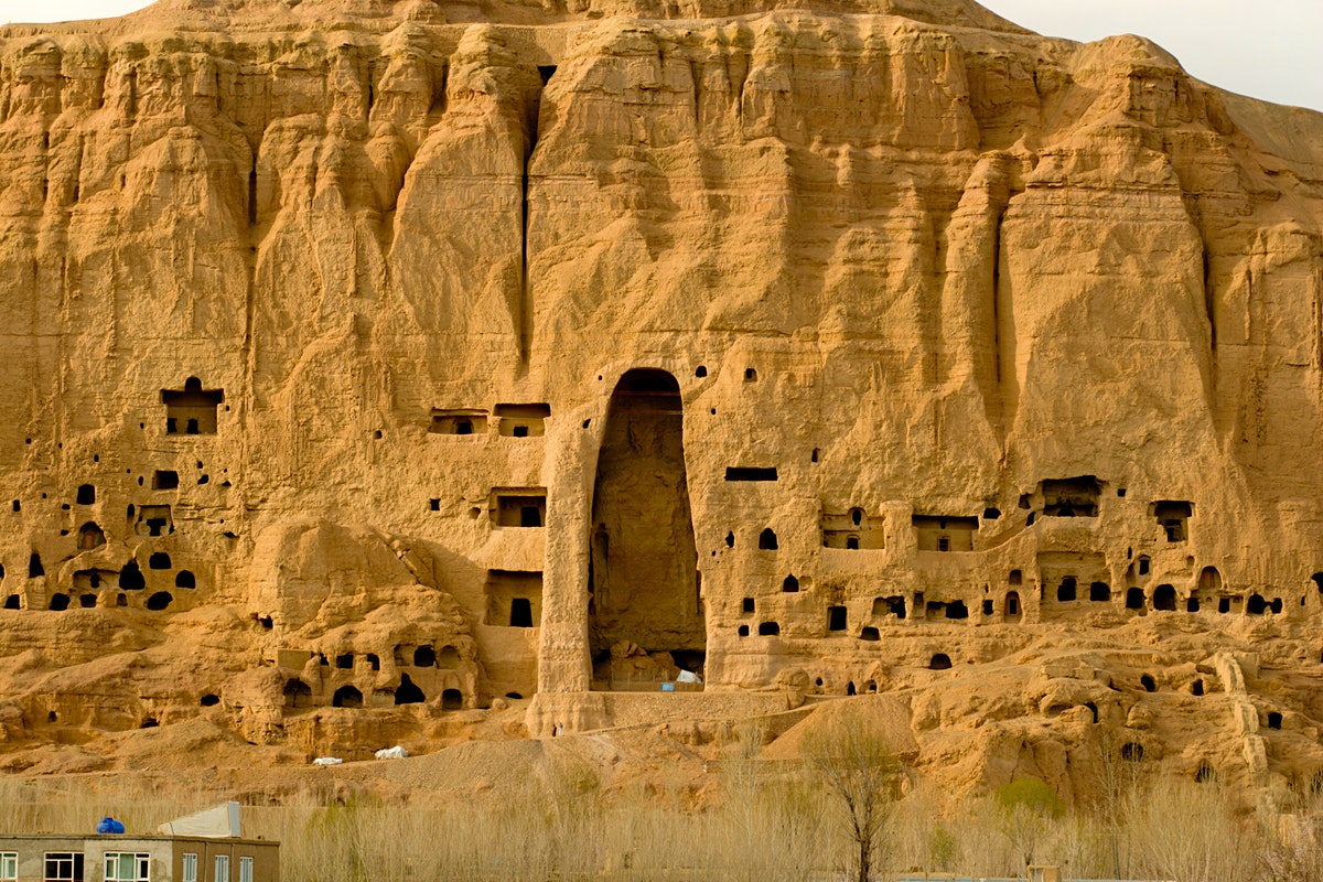 Bamiyan Travel Afghanistan Lonely Planet