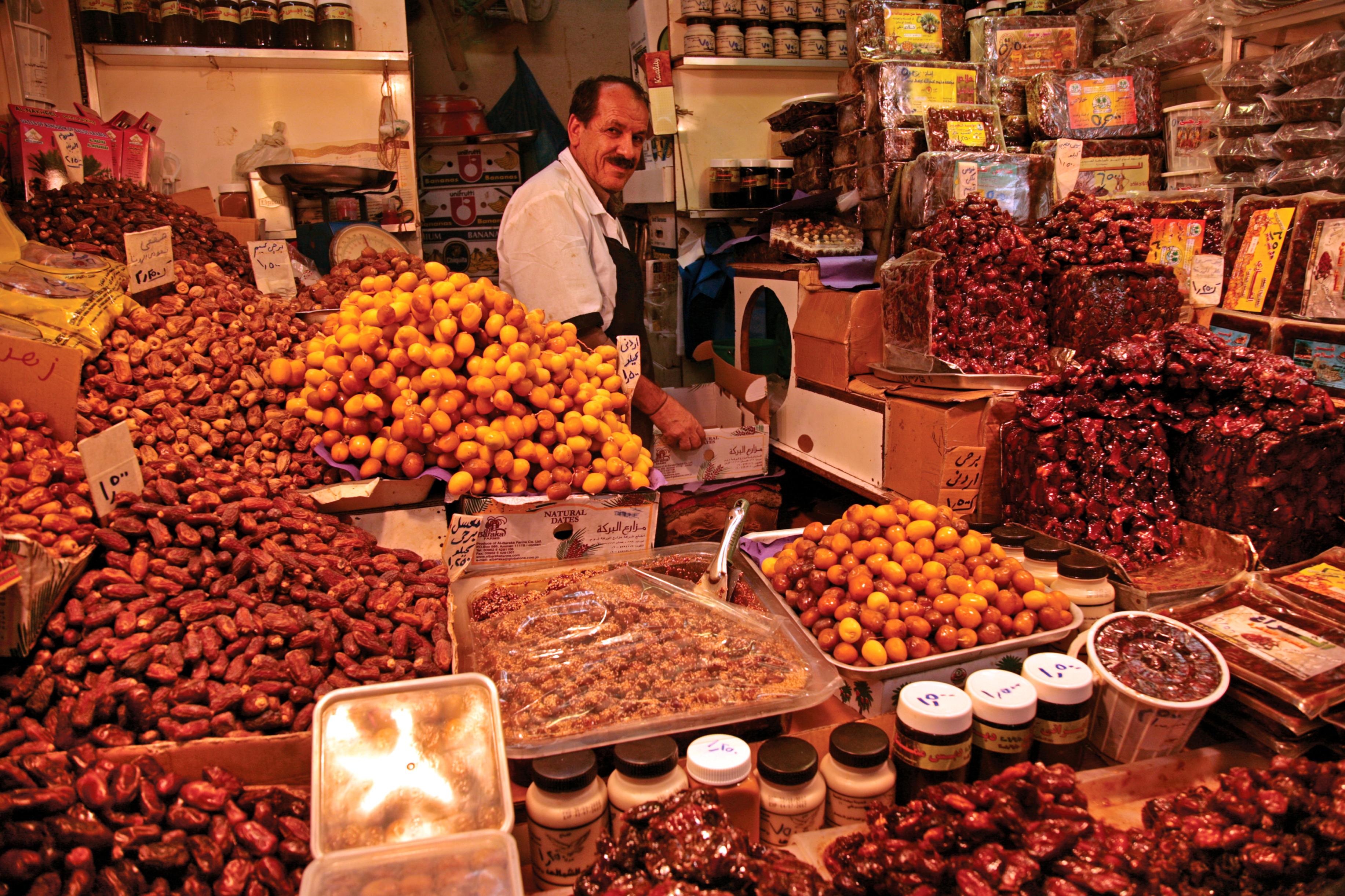 Souq Mubarakiya   Kuwait City, Kuwait Attractions - Lonely Planet