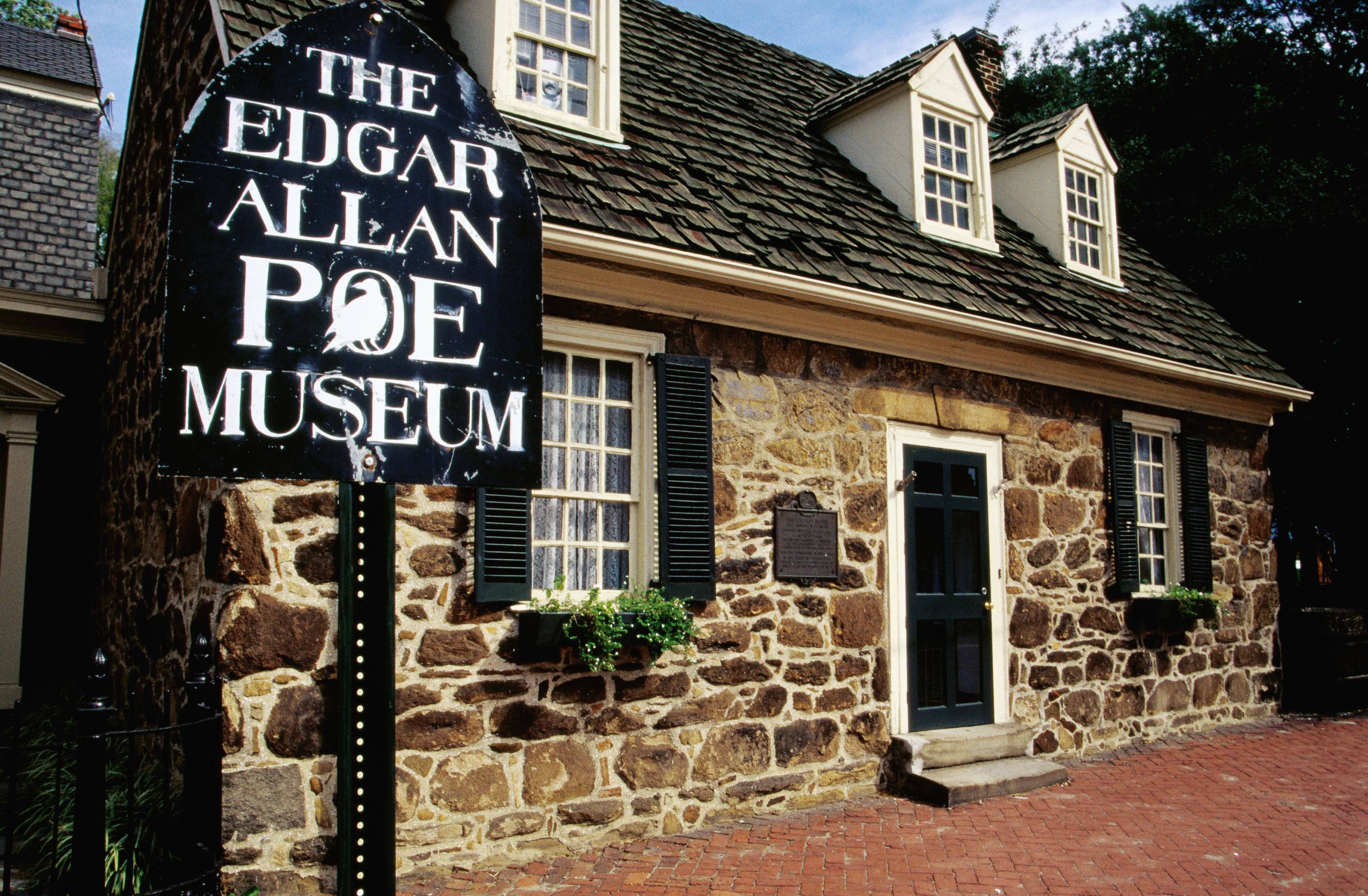 Image result for poe museum