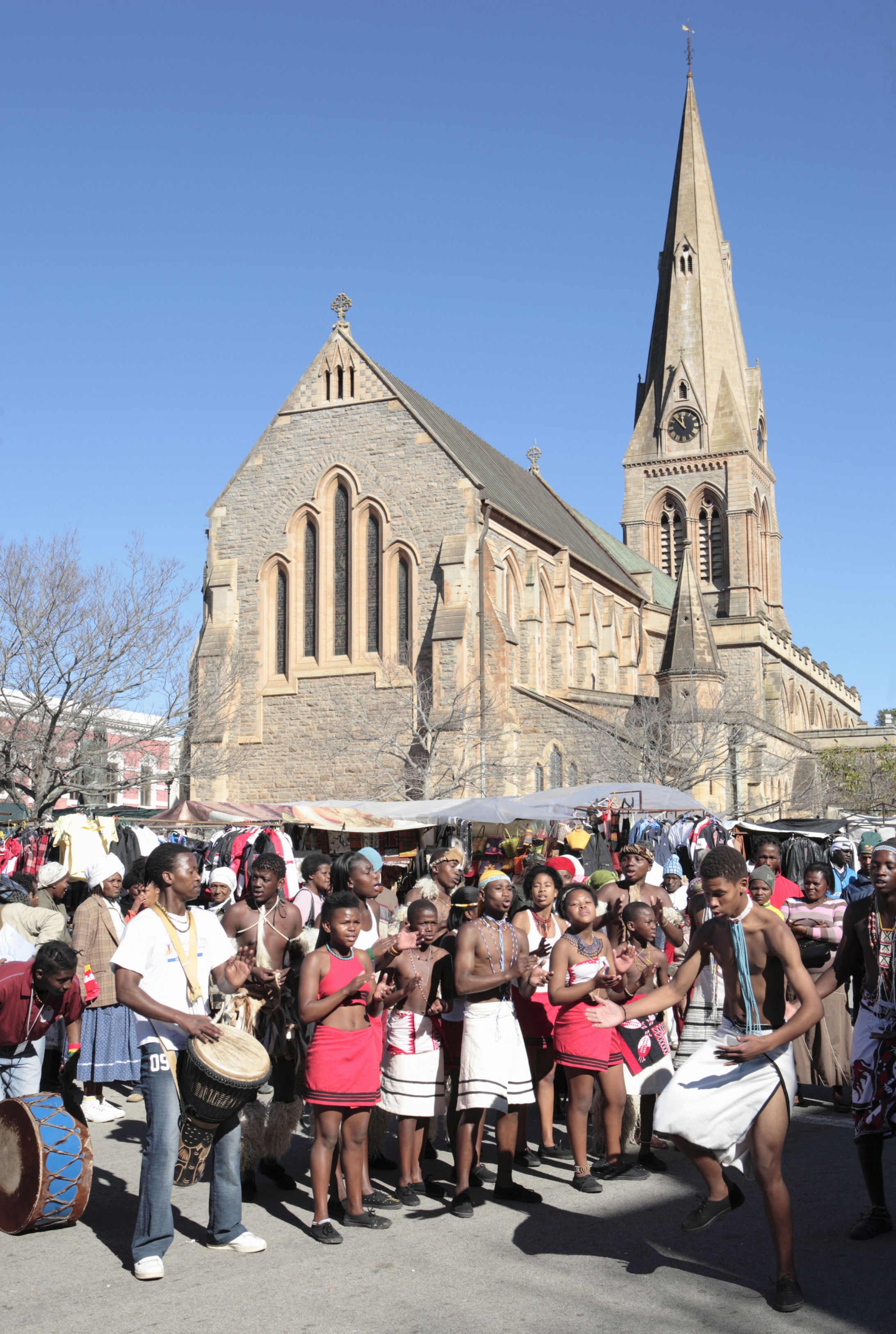 National Arts Festival  Grahamstown, South Africa Events -3964