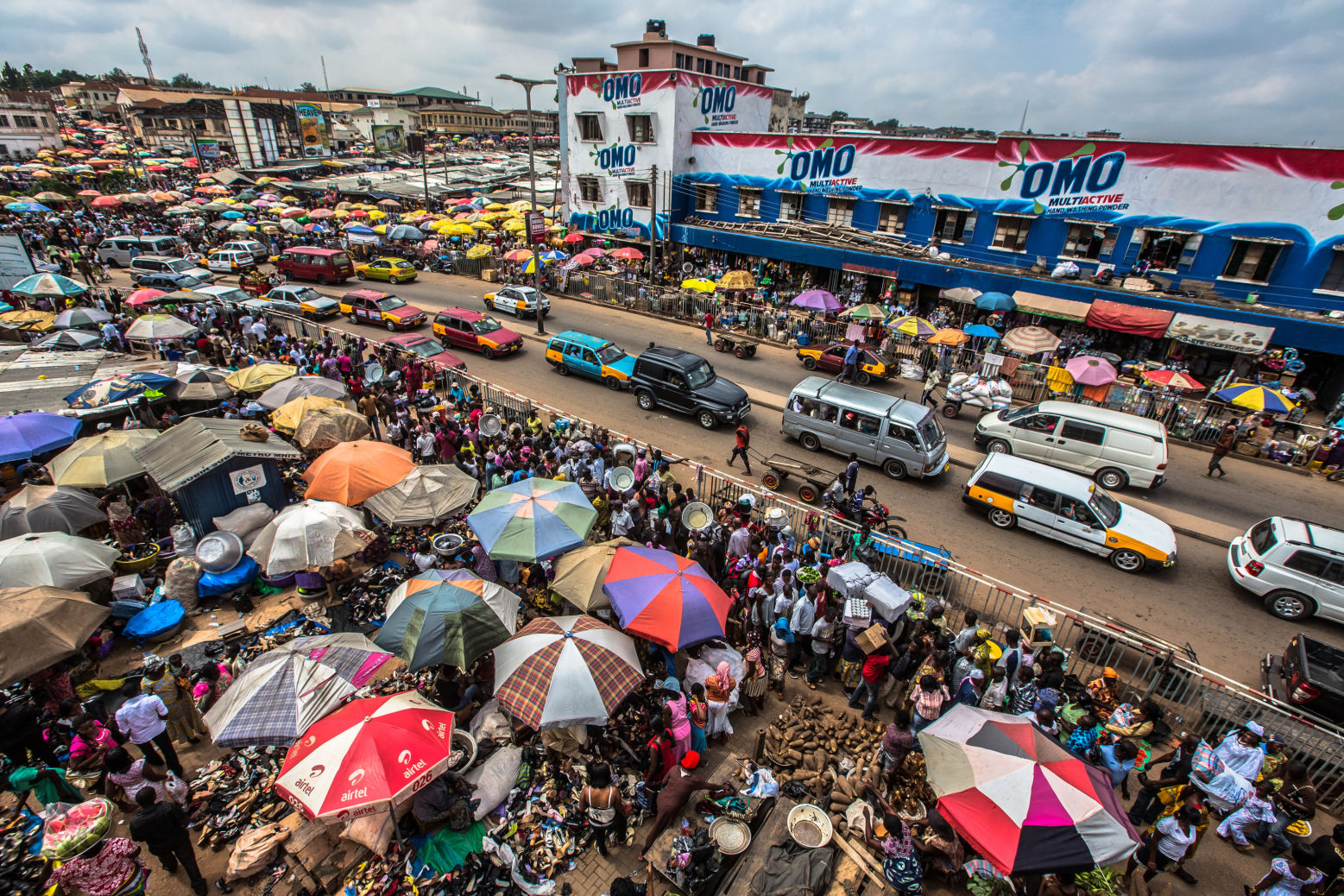 Kejetia Market | Kumasi, Ghana Attractions - Lonely Planet