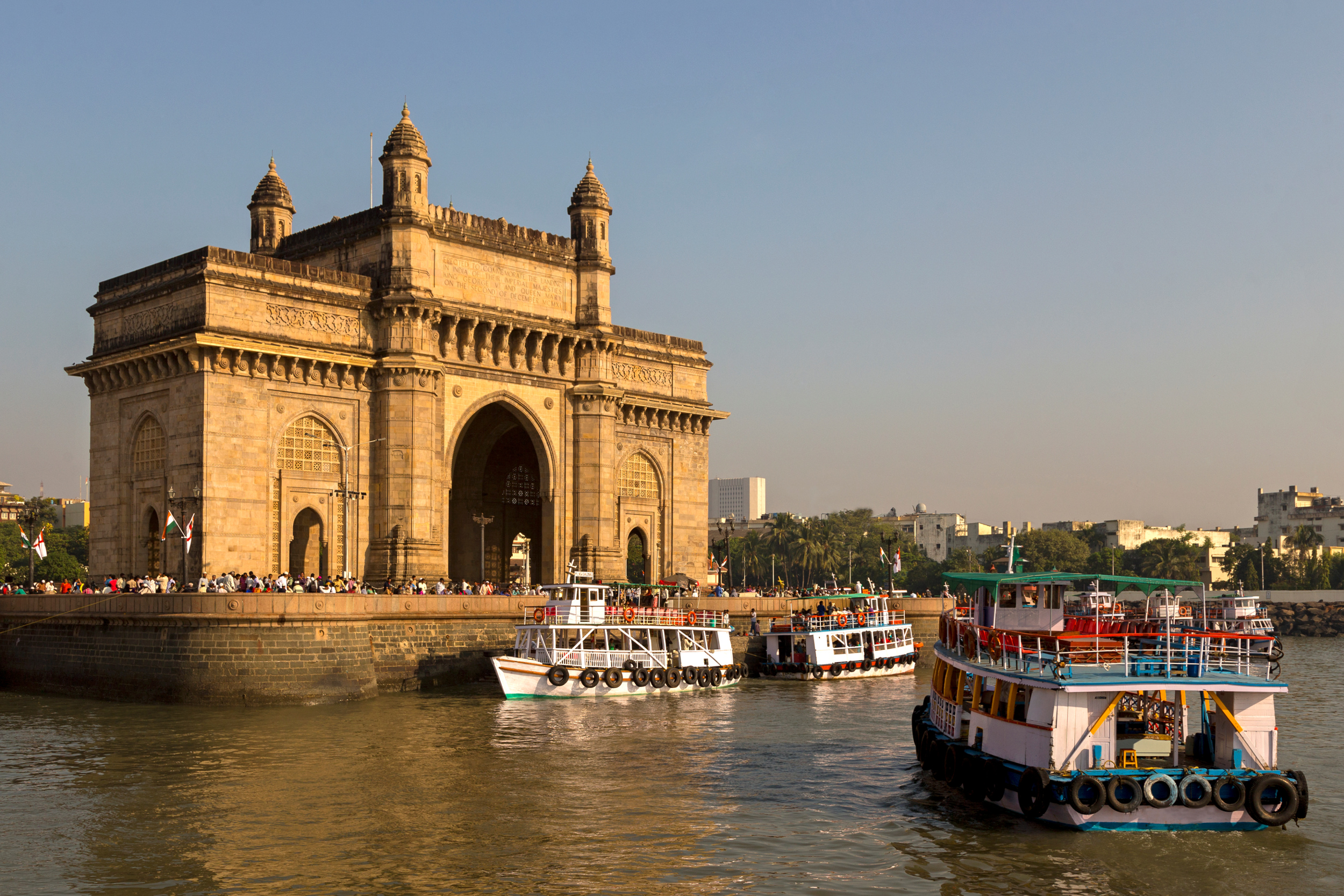 Best Hotels In Bombay India