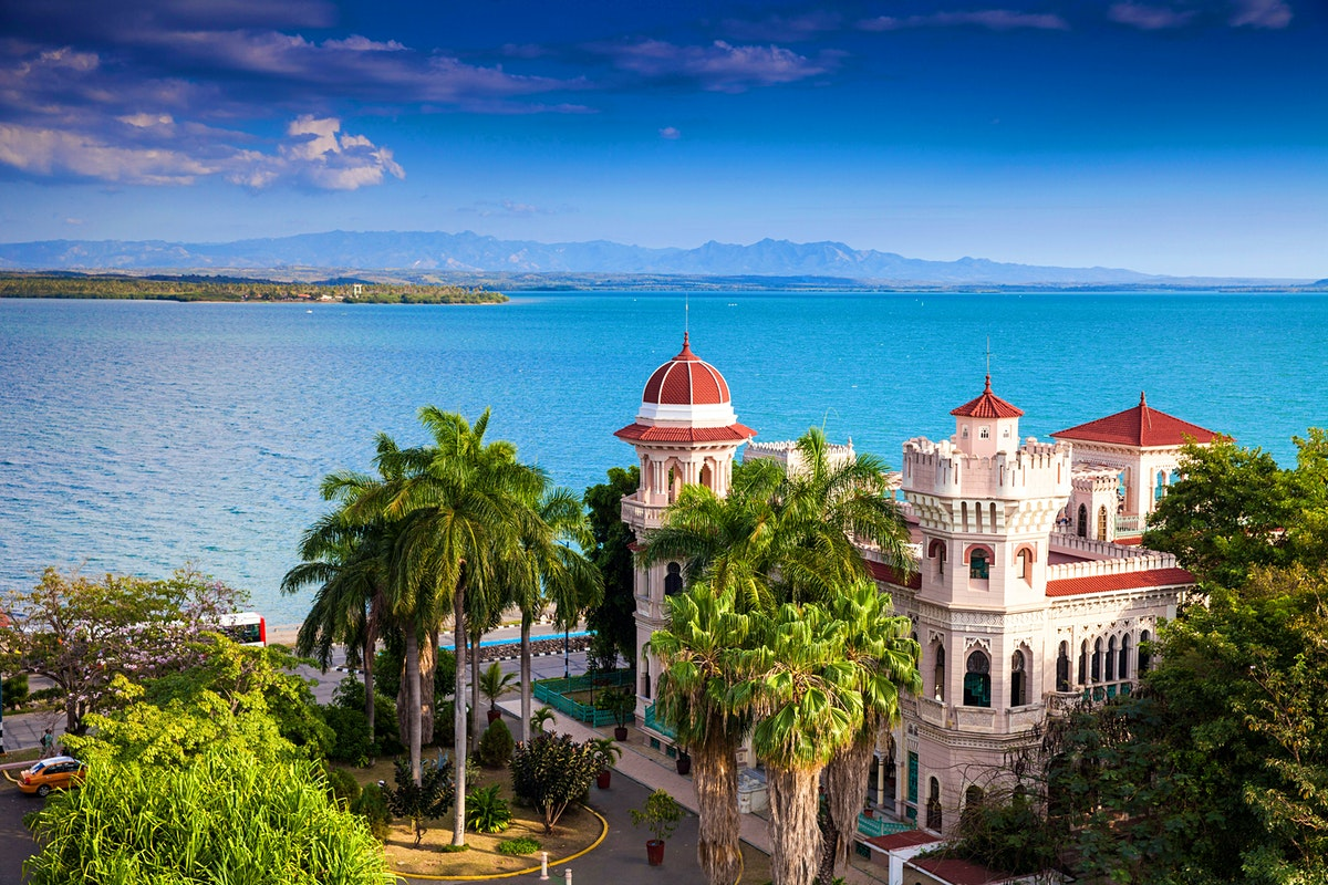 Compass Tours Cuba