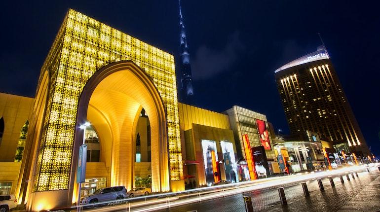 Dubai mall in dubai united arab emirates lonely planet for International decor uae