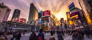 Shibuya Crossing | Tokyo, Japan Attractions - Lonely Planet