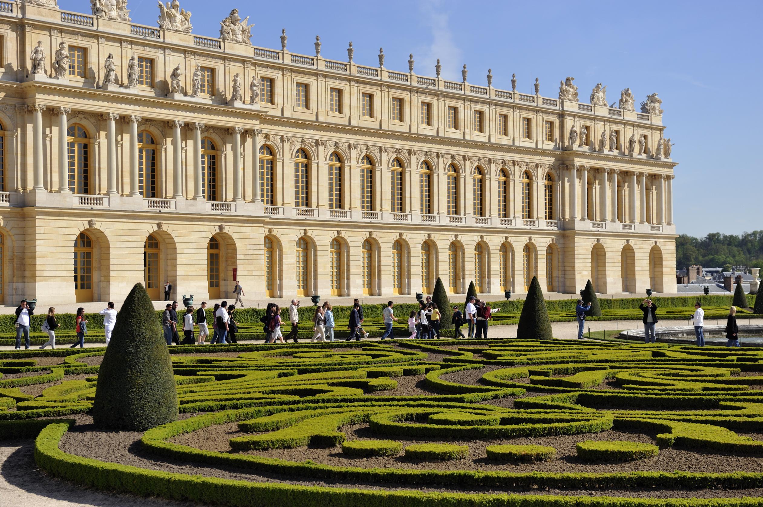 Château de Versailles | Versailles, France Attractions